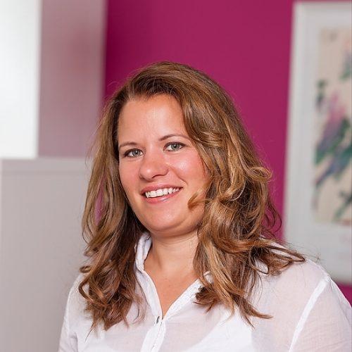 Sandra Pohl