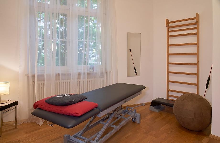 Behandlungsbereich Osteopathie Praxis Schötz